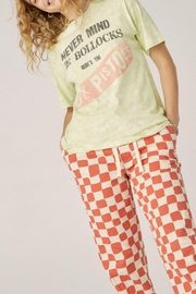 Daydreamer Sex Pistols Tee - Front cropped