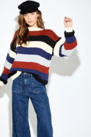 Callahan Dayna Sweater - Product Mini Image