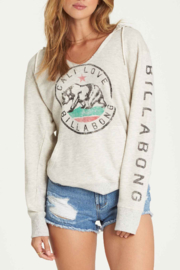 Billabong DAYS OFF 2 HOODIE - Product Mini Image