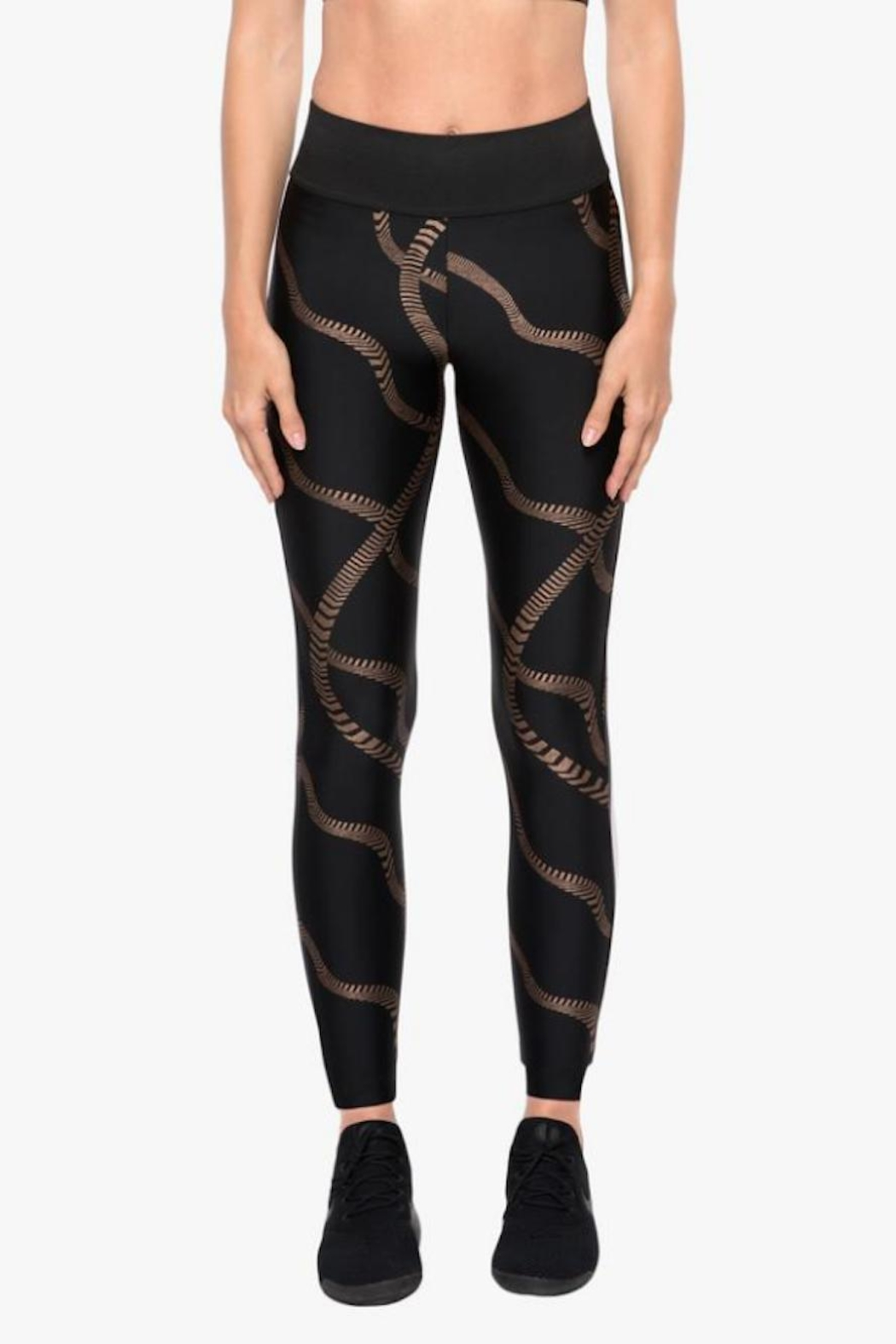 9ecd7c34b8 KORAL Dayton High-Rise Legging from New Jersey by Barefoot — Shoptiques