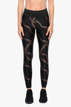 KORAL Dayton High-Rise Legging - Product List Image