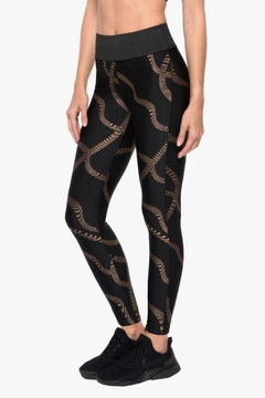 KORAL Dayton High-Rise Legging - Alternate List Image