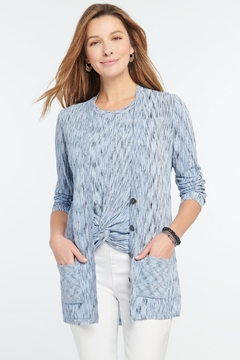 Nic + Zoe Daytrip Cardigan - Product List Image
