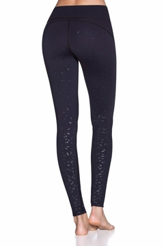 Maaji Dazeful Spotted Leggings - Alternate List Image