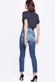 Mother Dazzler Shift Jean - Side cropped