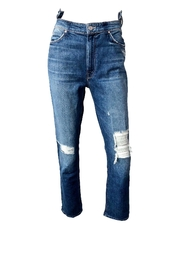 Mother Dazzler Shift Jean - Other