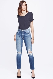 Mother Dazzler Shift Jean - Product Mini Image