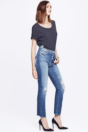 Mother Dazzler Shift Jean - Front full body