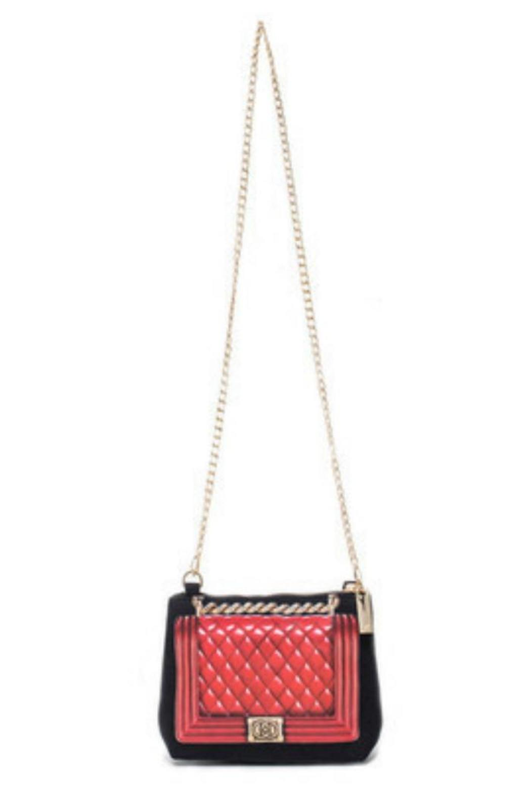 Thursday Friday City Girl Crossbody - Front Full Image