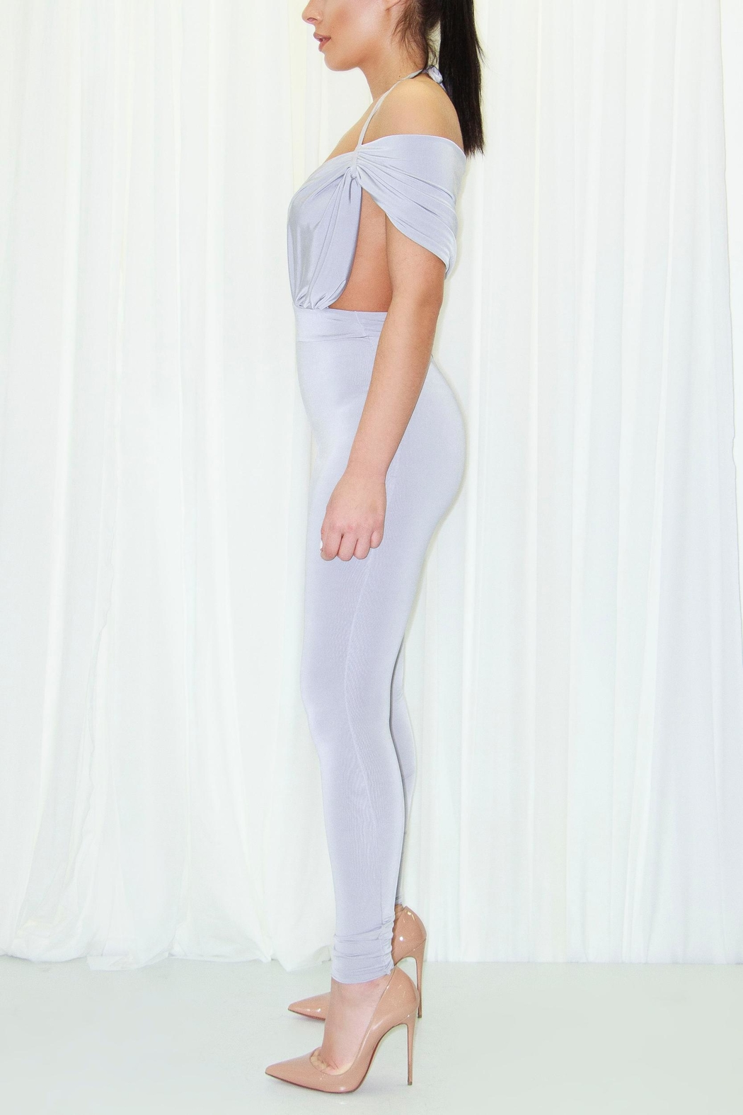 DBL Aubree Jumpsuit - Front Full Image