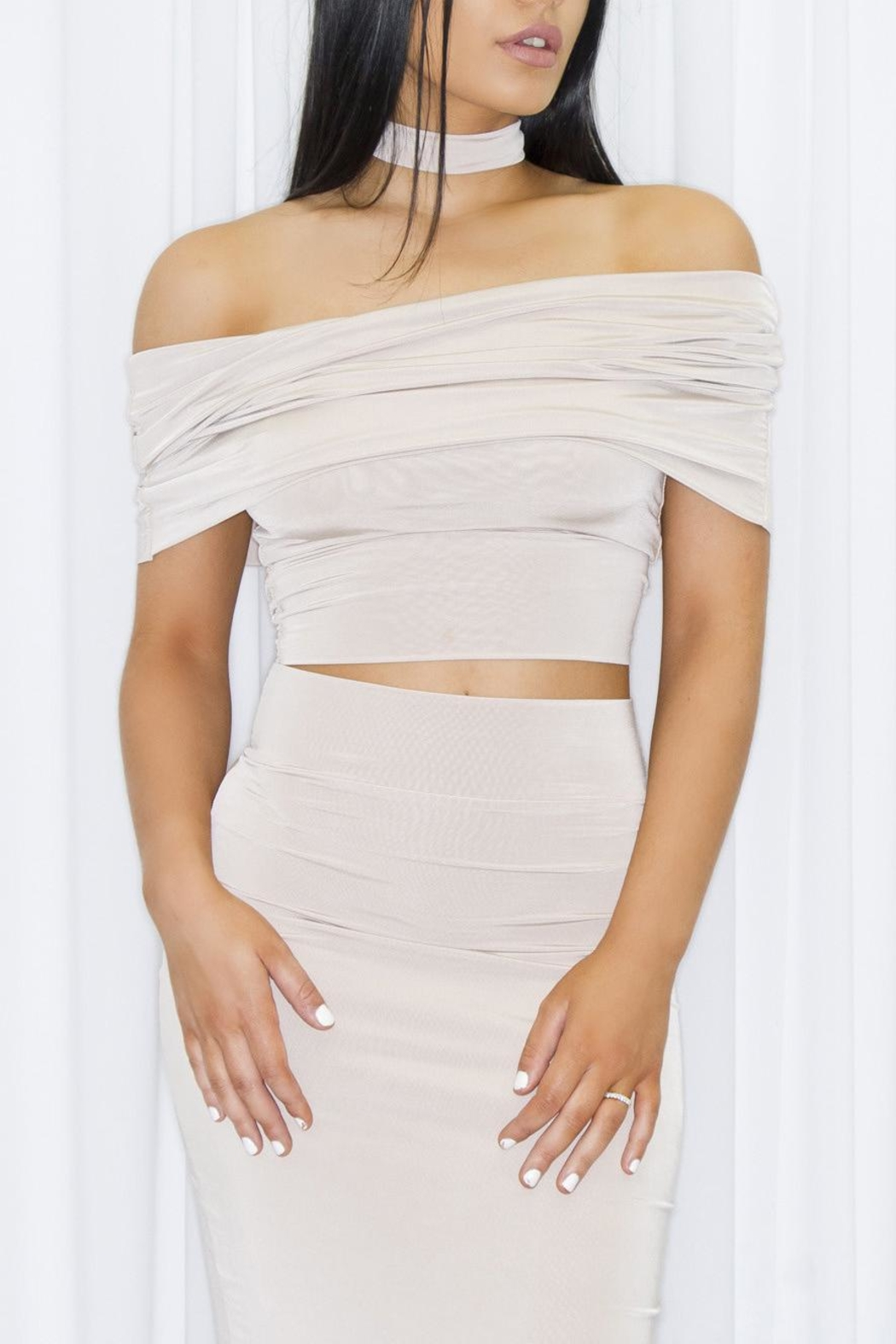 DBL Halle Two Piece - Front Full Image