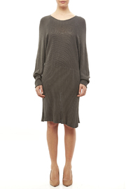 DC KNITS Bamboo Ashe Dress - Front full body