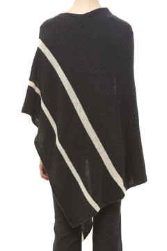 DC KNITS Cashmere Poncho - Alternate List Image