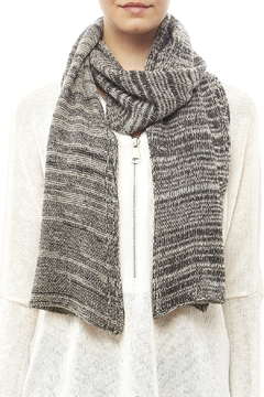 DC KNITS Cashmere Scarf - Alternate List Image