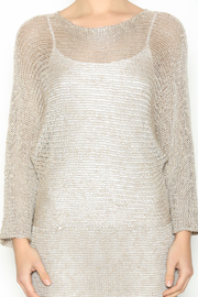 DC KNITS Champagne Sheen Dress - Other