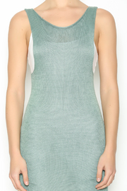 DC KNITS Sleeveless Bamboo Dress - Other