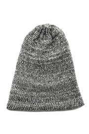 DC KNITS Hat Fisherman's Cashmere Hat - Front cropped