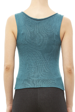 DC KNITS Sleeveless Bamboo Top - Alternate List Image