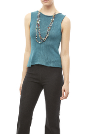 DC KNITS Sleeveless Bamboo Top - Product Mini Image