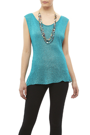 DC KNITS Sleeveless Rayon Top - Product Mini Image