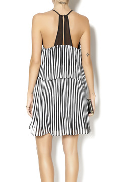 Byrds Stripe Paris Dress - Alternate List Image