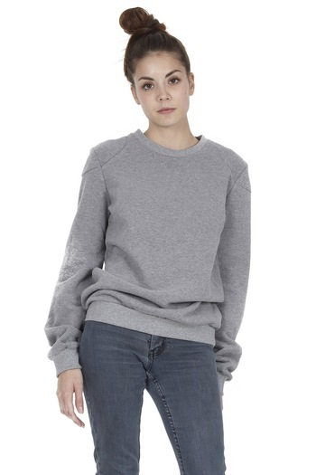 Shoptiques Product: Molleton Sweatshirt - main