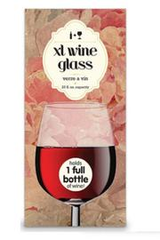 dci Xl Wine Glass - Side cropped
