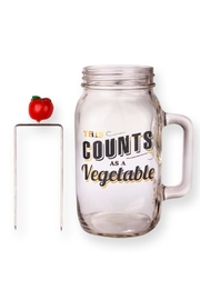 DCI Product Bloody Mary Masonjar - Side cropped
