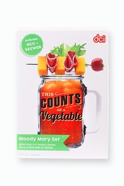 DCI Product Bloody Mary Masonjar - Front cropped