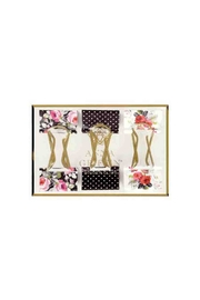 Anna Griffin Decorative Binder Clips - Front cropped