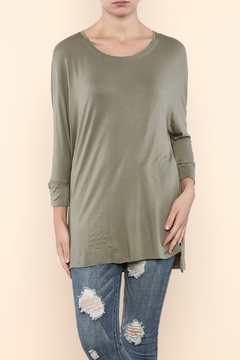Shoptiques Product: Afternoon Comfy Top
