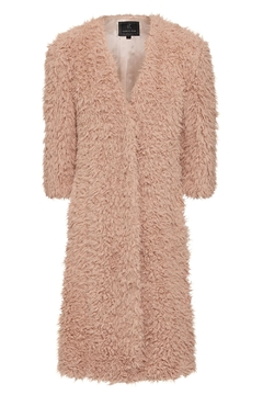 UNREAL FUR De Fur Coat - Product List Image