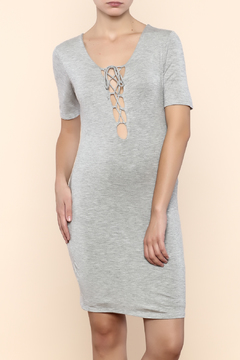 De Lacy DeLacy Carley Dress - Product List Image