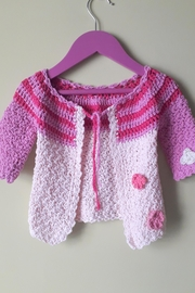 De Mil Amores Buenos Aires Flowers Cardigan - Product Mini Image