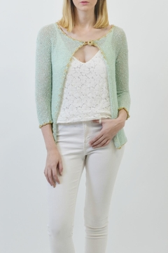 Shoptiques Product: Saco Cardigan