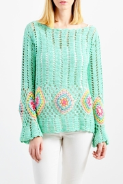 De Mil Amores Buenos Aires Antoinette Sweater - Product Mini Image