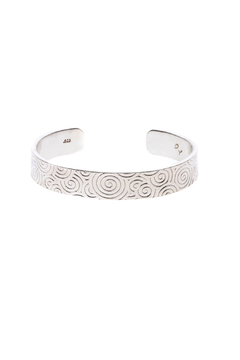 Dean Young Designs Circle Design Cuff - Product List Image