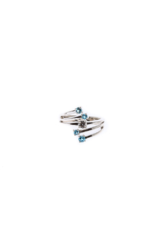 Dean Young Designs Open Design Ring - Product List Image