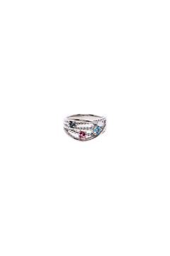 Shoptiques Product: Rope Design Ring