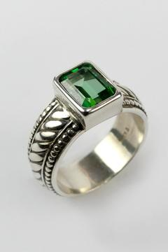 Dean Young Designs Beaded Design Ring - Product List Image