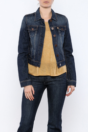 Dear John Denim West Villa Denim Jacket - Product Mini Image