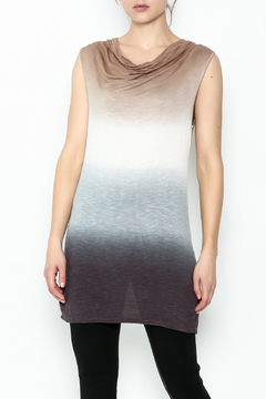Shoptiques Product: Dip Dyed Tunic