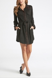 Dear John Katana Shirtdress - Product Mini Image