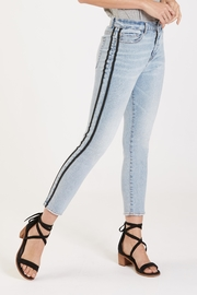 Dear John Olivia Denim - Front cropped