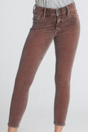 Dear John Skinny Stretch Corduroy - Product Mini Image