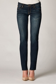 Dear John Denim Apex Straight Leg - Product Mini Image