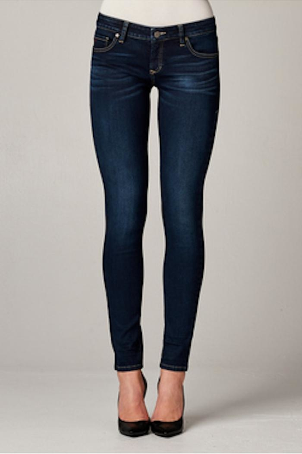 Dear John Denim Astonia Comfort Skinny - Main Image