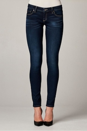 Dear John Denim Astonia Comfort Skinny - Front cropped