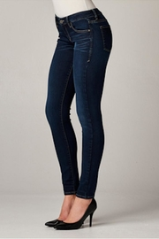 Dear John Denim Astonia Comfort Skinny - Front full body