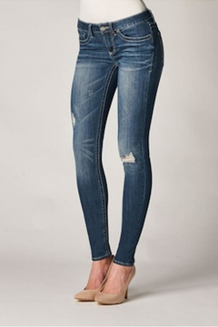 Shoptiques Product: Federal Skinny Jean